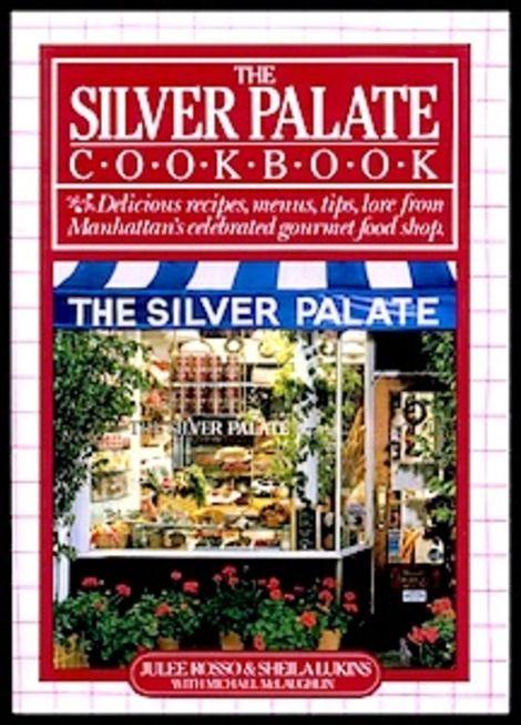 Arugula Salad with Balsamic Vinaigrette from the original Silver Palate Cookbook