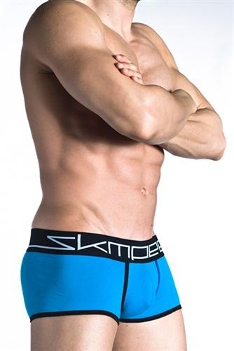 Zignature Boxz - Turquoise