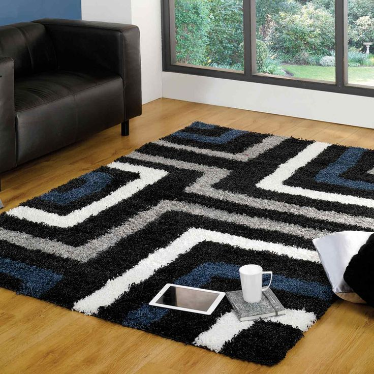 Nordic Tides Gy Rugs In Blue Grey Free Uk Delivery