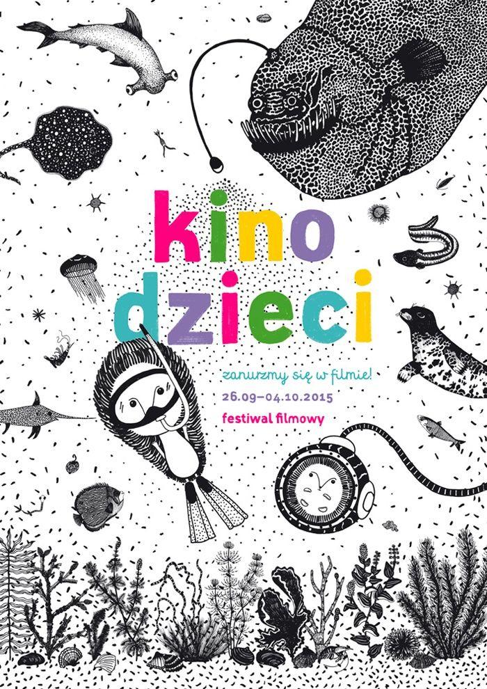 Kino Dzieci 2015 - Kasia Walentynowicz Portfolio