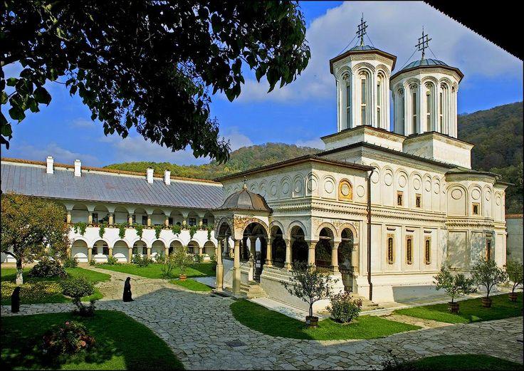 Private Trip to Horezu Monastery