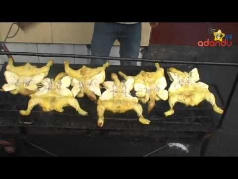 Ayam Bakar Mbal Mbul - Teaser AdanduTV - Beken.id