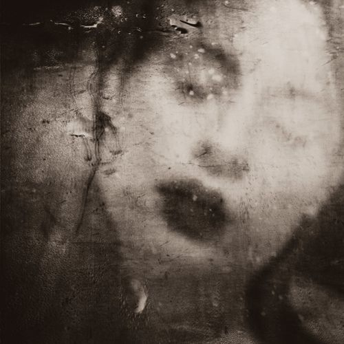 michelle brea. the weight of silence