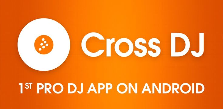 nice Cross DJ Pro v3.0.1 APK Updated Download NOW