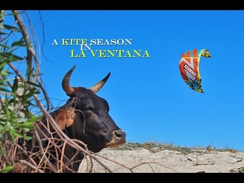 Tina & Jaime from Kitesurf Vacation spend a kiteboarding season in La Ventana, Mexico; a small village considered a top kitesurfing spot in the world. The video shows all the activities to do in La Ventana, Baja California Sur. Contact us for kiteboarding trips, kite lessons, accommodations, lodging, kite packages and more: http://kitesurfvacation.com/?page_id=2156&lang=en