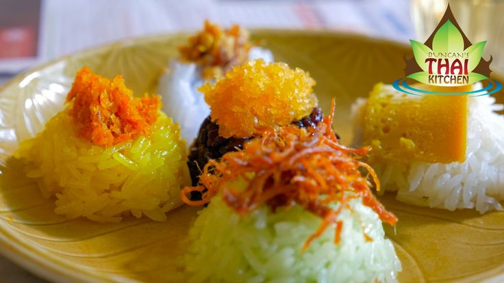 Thai Food at Nakhon Si Thammarat ❤️️