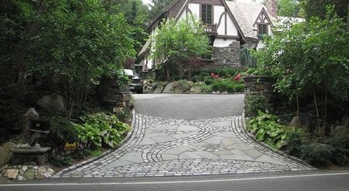 17 Best Images About Driveway On Pinterest Exposed