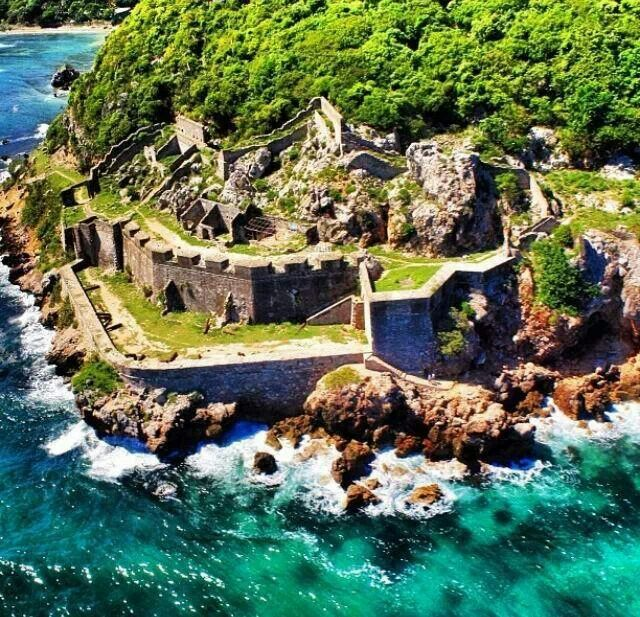 The Fort of Picolet located north of Haiti build in 1739 it is also surrounded by other Forts. Such as the Forts of Maguy, Fort Belly, Fort- aux- Dames and the Fort of Saint-Joseph.