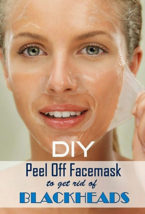 Face mask to get rid of redness