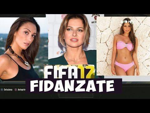 VideoVirali: LE #MOGLI E #FIDANZATE DEI CALCIATORI PIU' BELLE!! -  Fifa 17 Draft Challenge (link: http://ift.tt/2mNouzJ )