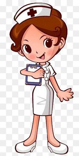 foto de Enfermera Enfermera Personaje Ilustración Archivo PNG y