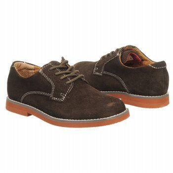 Florsheim Kearny Jr Pre/Grd Shoes (Brown) - Kids' Shoes - 10.0 M
