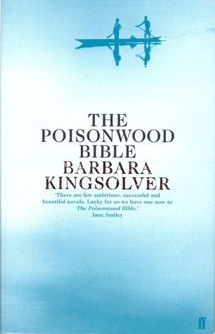 an analaysis of the poisonwood bible by barbara kingsolver Lthough the poisonwood bible takes place in the former belgian congo and begins in 1959 and ends in the 1990s, barbara kingsolver's powerful new book is actually an old-fashioned 19th-century novel, a hawthornian tale of sin and redemption, and the dark necessity of history.
