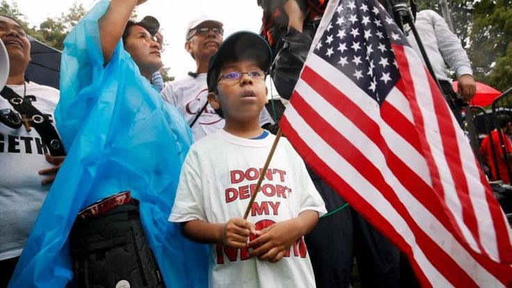 President Trump, as early as Friday, is expected to announce plans to end the Obama administration program that gave a deportation reprieve to hundreds of thousands of young illegal immigrants, a senior administration official told Fox News.