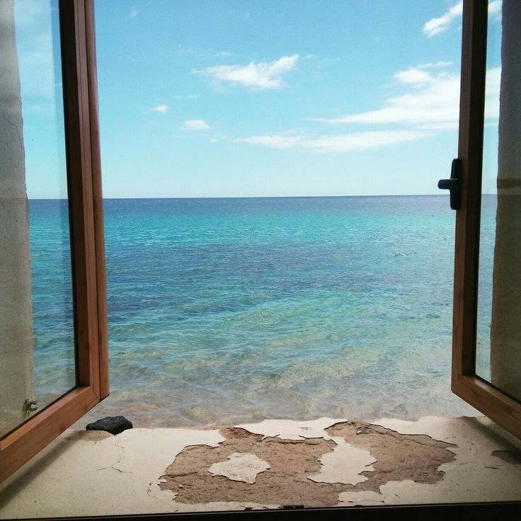 Fuerteventura, Atlantic Ocean