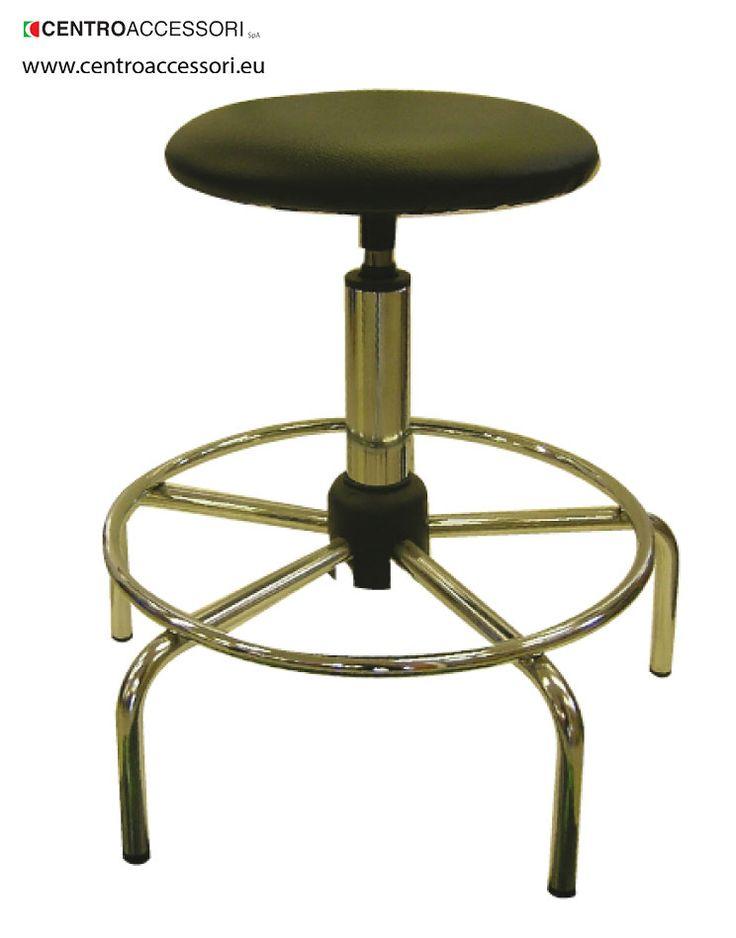 Sgabello Skay basso. Short skay stool #CentroAccessori