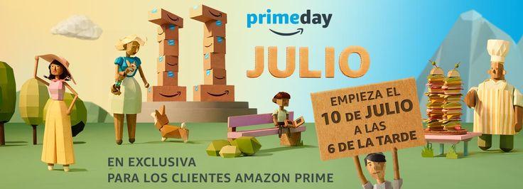 Amazon Prime Day 2017: Descuentos de hasta un 25% en una selección de pañales de marcas como Huggies, Pull-Ups, DryNites y Depend