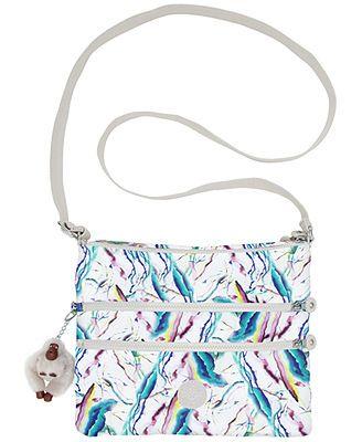 New Acquisition....Kipling Handbag, Alvar Crossbody Bag