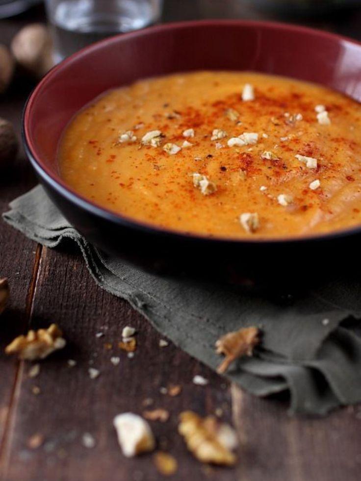 10 soupes pour affronter le retour du froid