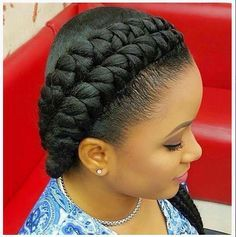 Crochet Braids San Antonio : ... Braiding Salons on Pinterest Micro braids hairstyles, Box braids