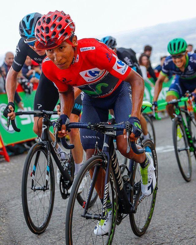 Vuelta a Espana 2016 Stage 9 by photogomezsport