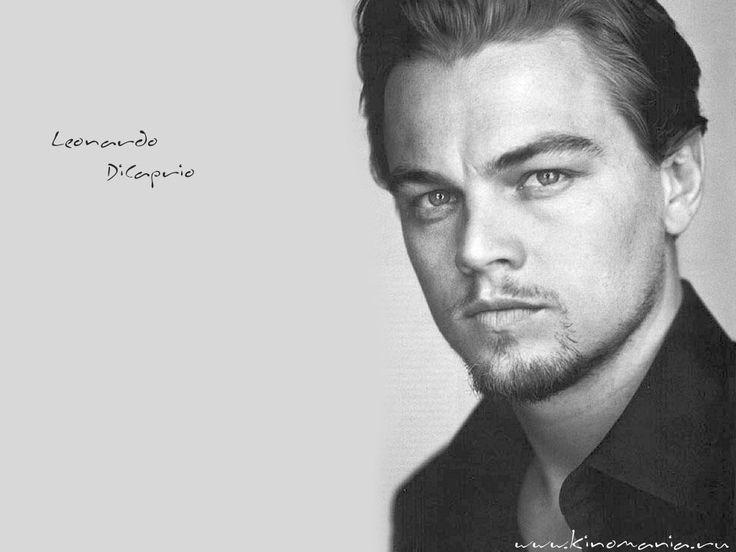 Леонардо ДиКаприо /Leonardo DiCaprio/: обои для рабочего стола 1024x768 (#19 из 26) | KINOMANIA.RU