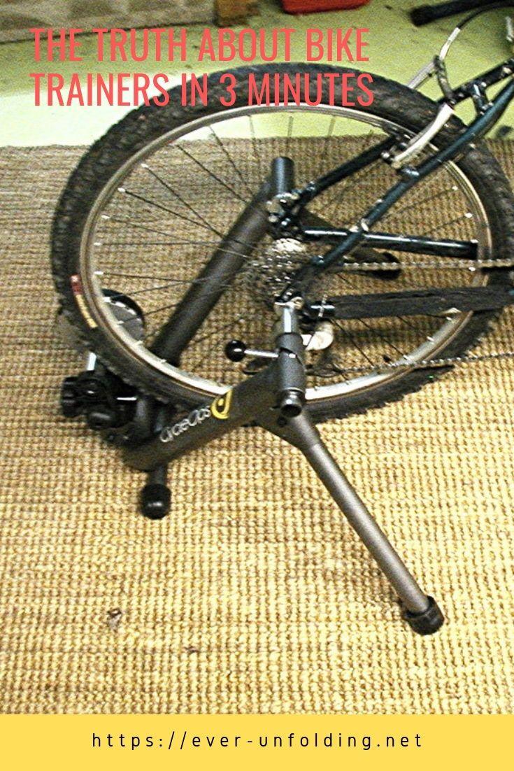 Best Bike Trainer Reviews In 2019 Bike Trainer Reviews Indoor