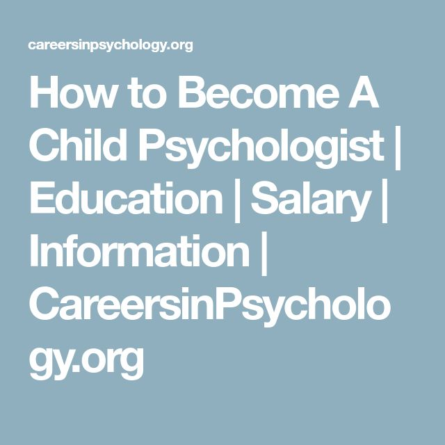 The  Best Psychologist Salary Ideas On   Counseling
