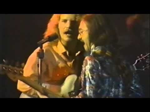 "▶ Creedence Clearwater Revival - ""Midnight Special"" [Live At The Royal Albert Hall 1970]j"