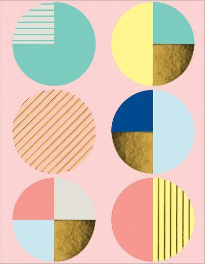 print & pattern blog - galison
