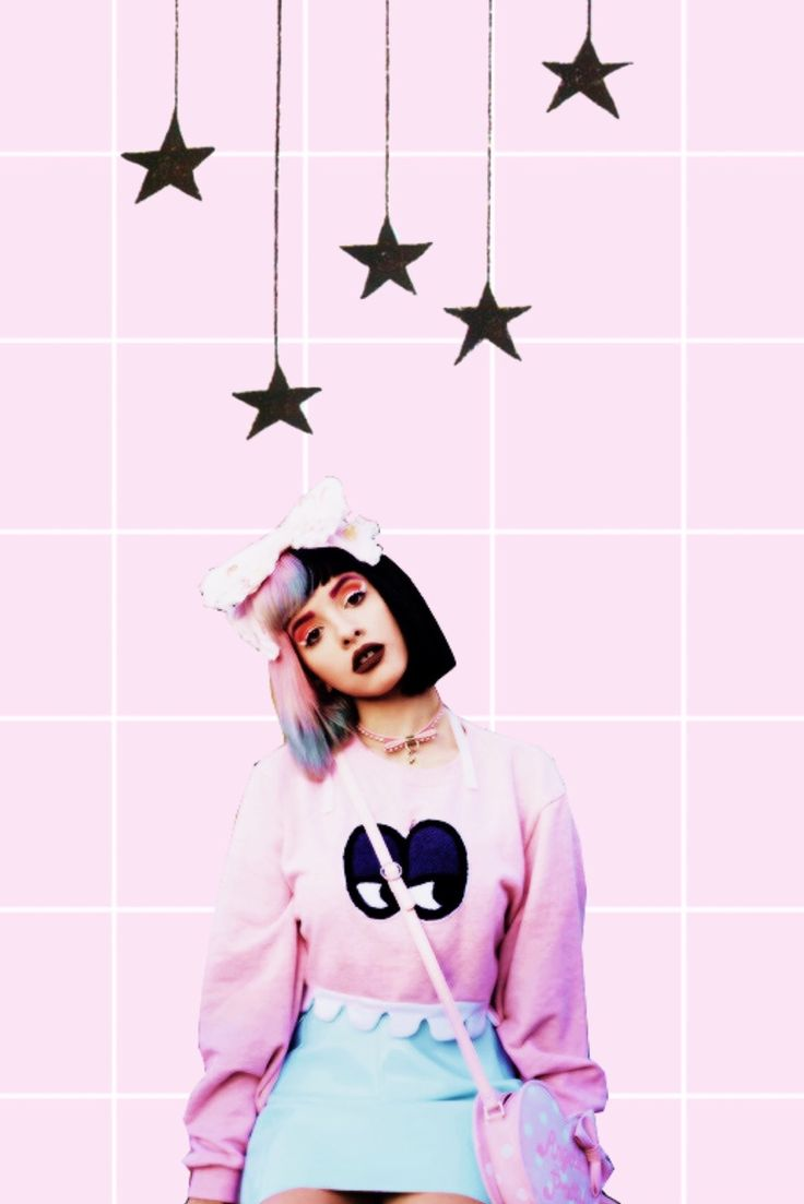 Melanie Martinez lockscreen reblog if you save