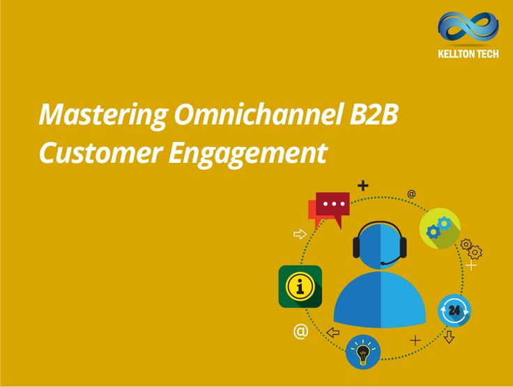A Forrester research study found that companies excelling in omnichannel customer engagement through mobile, web, social media or in-store purchases are able to retain more customers than those without an effective customer engagement strategy.