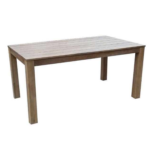 salon de jardin teck prix discount   mobilier de jardin discount ...