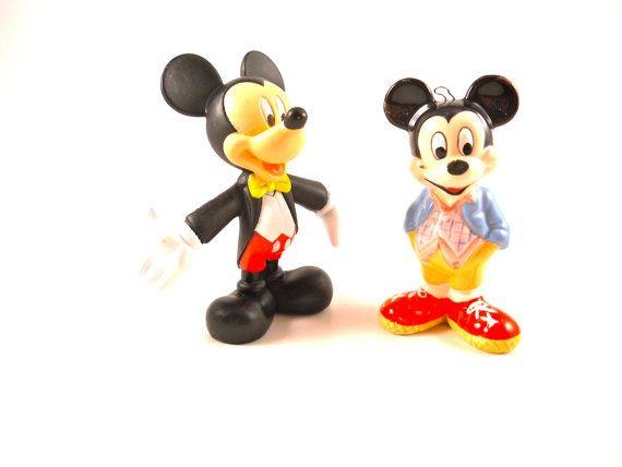 1000 idées sur le thème Mickey Mouse Figurines sur Pinterest ...