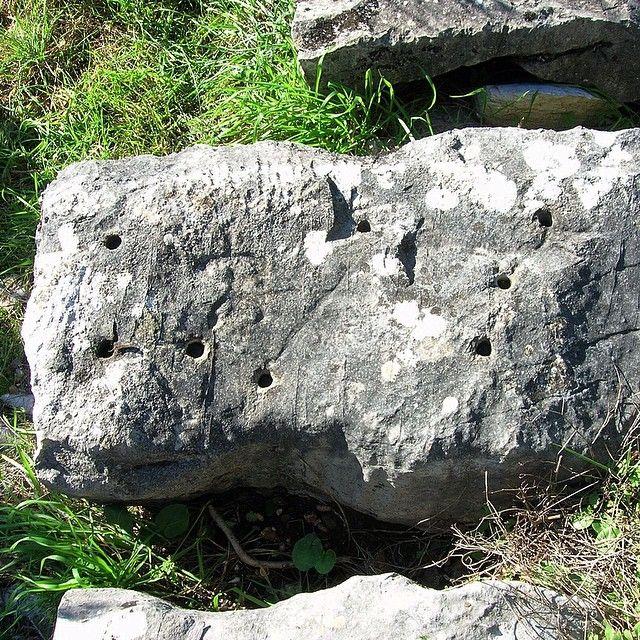 La pietra-stele. Incisioni rupestri di Monte Cotrozzi - Lucca