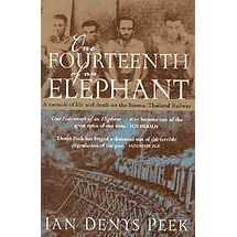Four and a half days after being transported out of Singapore in a steel goods train in October 1942, prisoner of war Denys Peek found himself in Siam, and a part of the labour force destined for the project that was later to be known as the Thai-Burma death railway. See if it is available: http://www.library.cbhs.school.nz/oliver/libraryHome.do