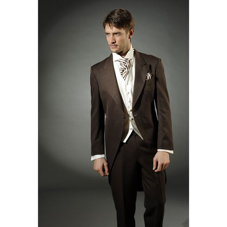 tuxedo with tails | Lincoln 511 from Tux 'n' Tails