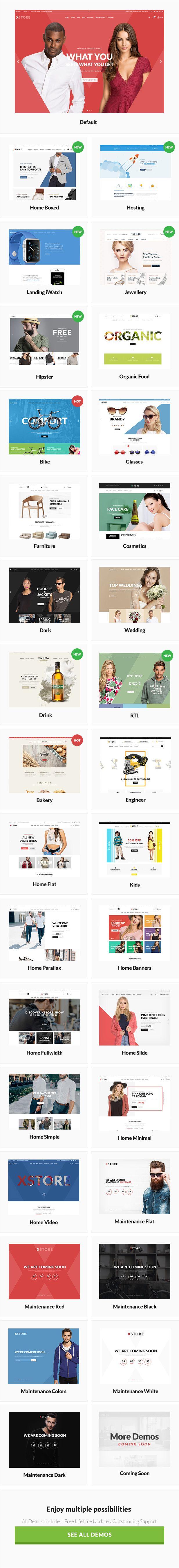 Mejores 114 imágenes de WordPress Templates en Pinterest | Plantilla ...