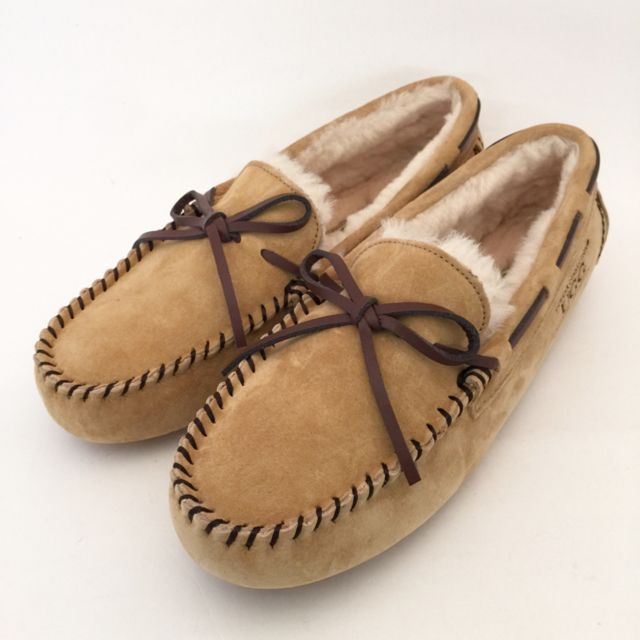 ozwear UGG classic lace moccasins
