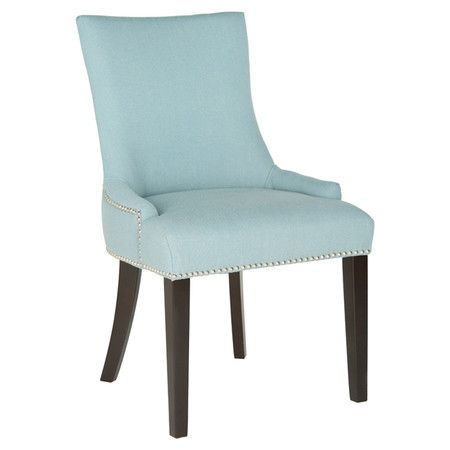 Perfect at the head of your dining table or accenting the for Dining room head chairs