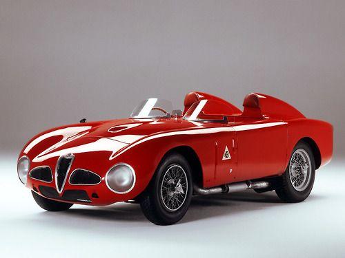 Alfa Romeo 6C 3000 CM '1953