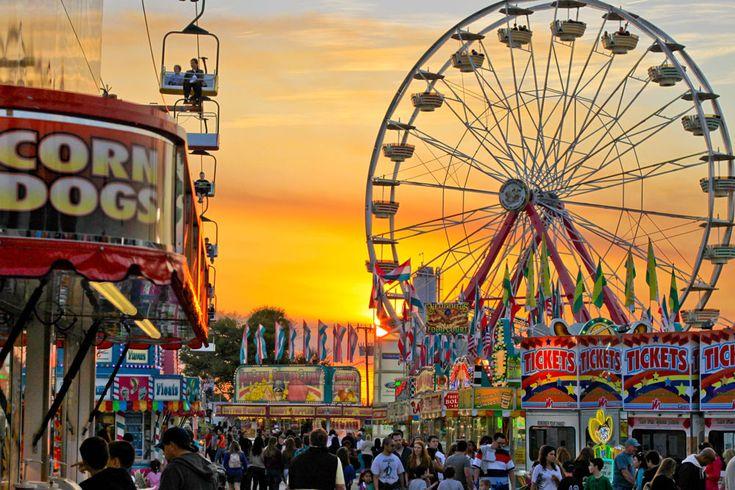 South Florida Fair West Palm Beach