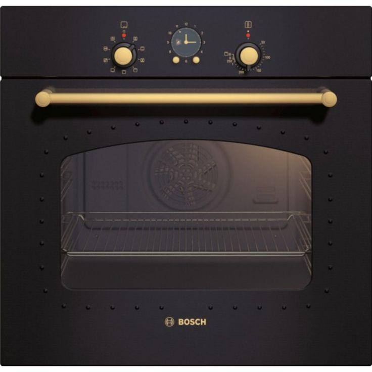 Cuptor incorporabil multifunctional - Bosch - HBA23RN6
