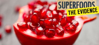 Is pomegranate a superfood? - NHS Choices