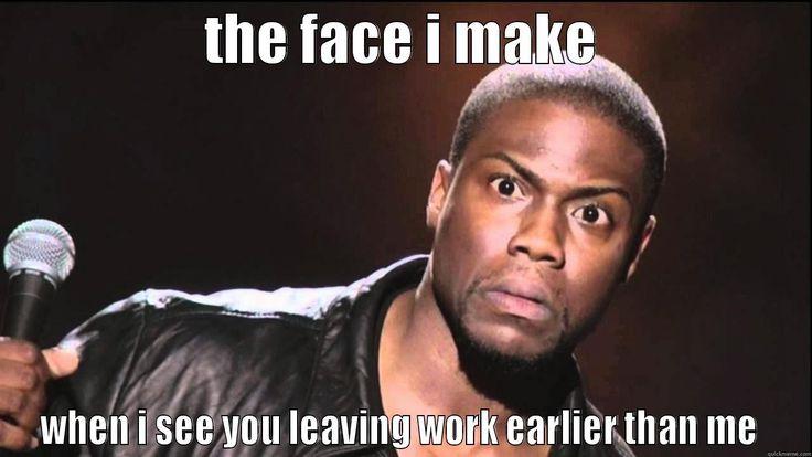 Memes Vault Leaving Work On Friday Memes
