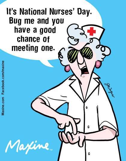 National Nurses' Day