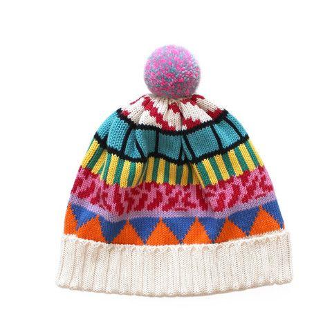 All Knitwear | Multi Hat
