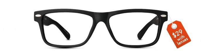 Keep reading and find out the top 7 reasons why you should be buying your glasses online and how you'll save up to 70%.