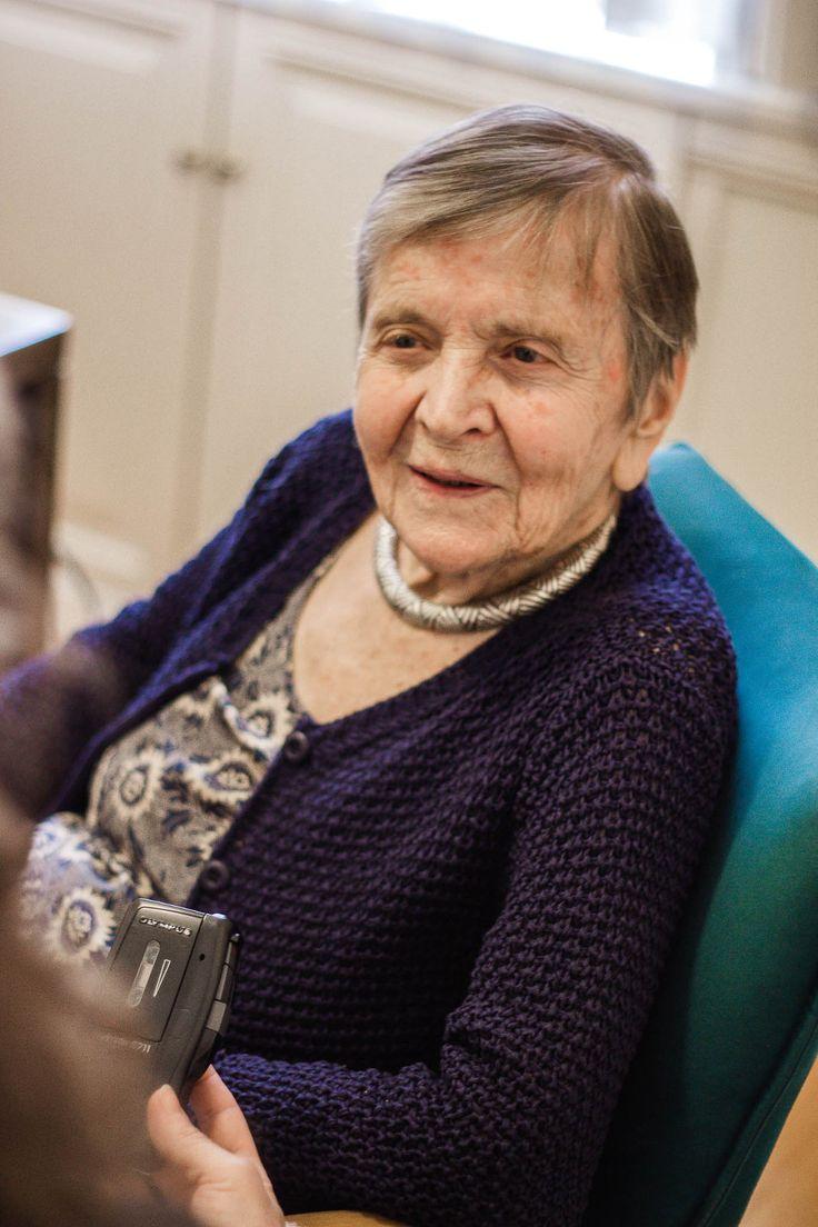 Eλένη Γλύκατζη Αρβελέρ: «Αν οι γυναίκες αποτύχουνθα πάρουν και τις επόμενες στο λαιμό τους» | BOVARY