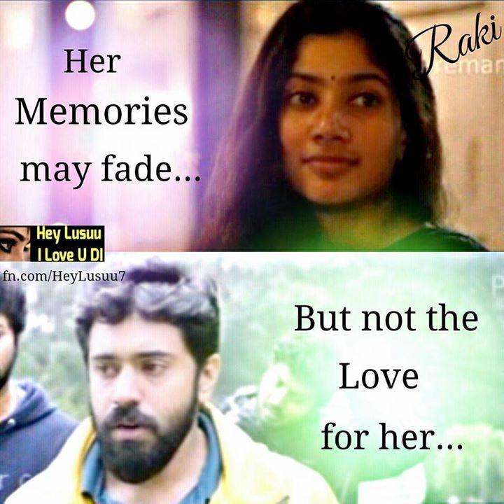 Raja Rani Tamil Movie Quotes